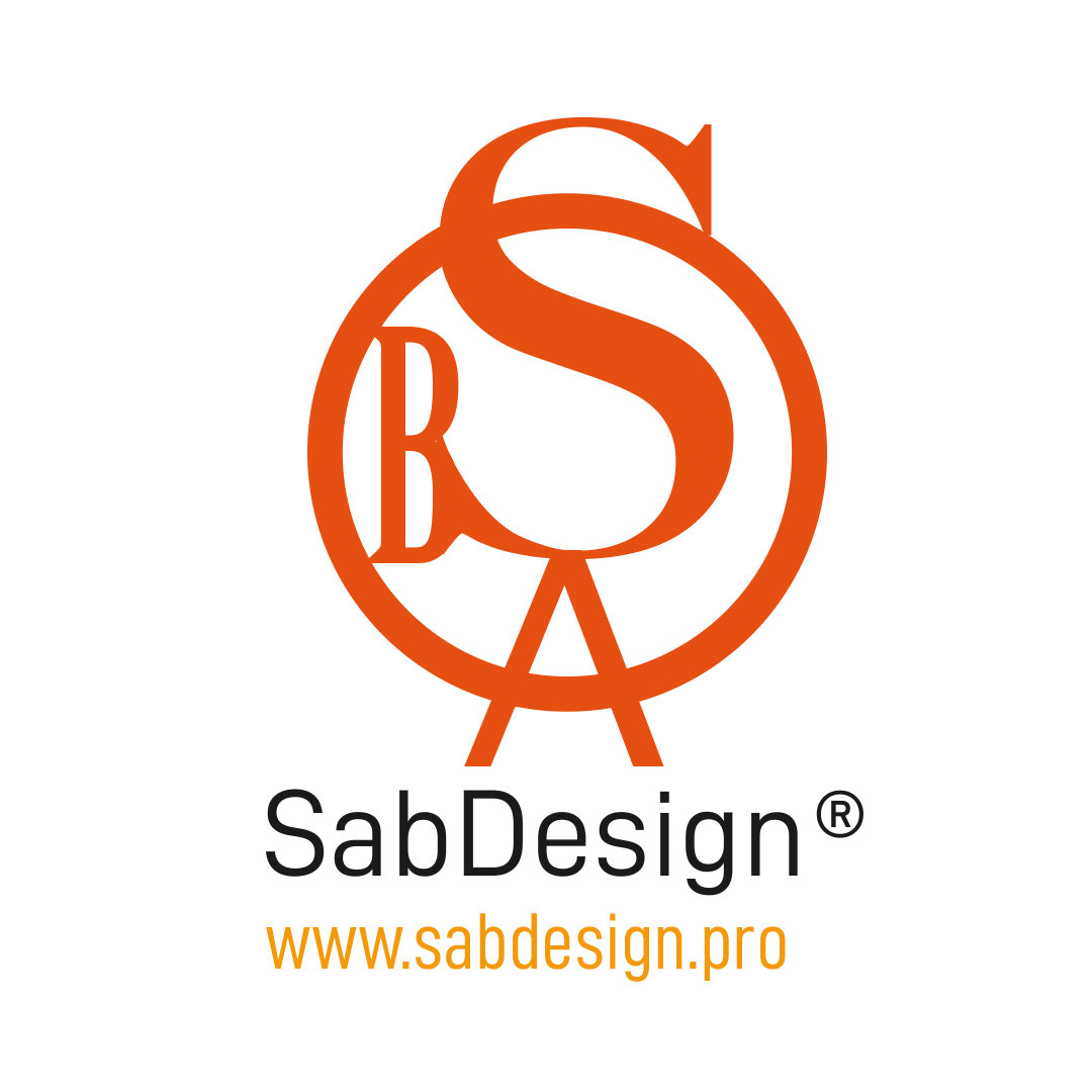 SabDesign logo